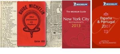 7 Michelin