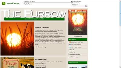 The Furrow